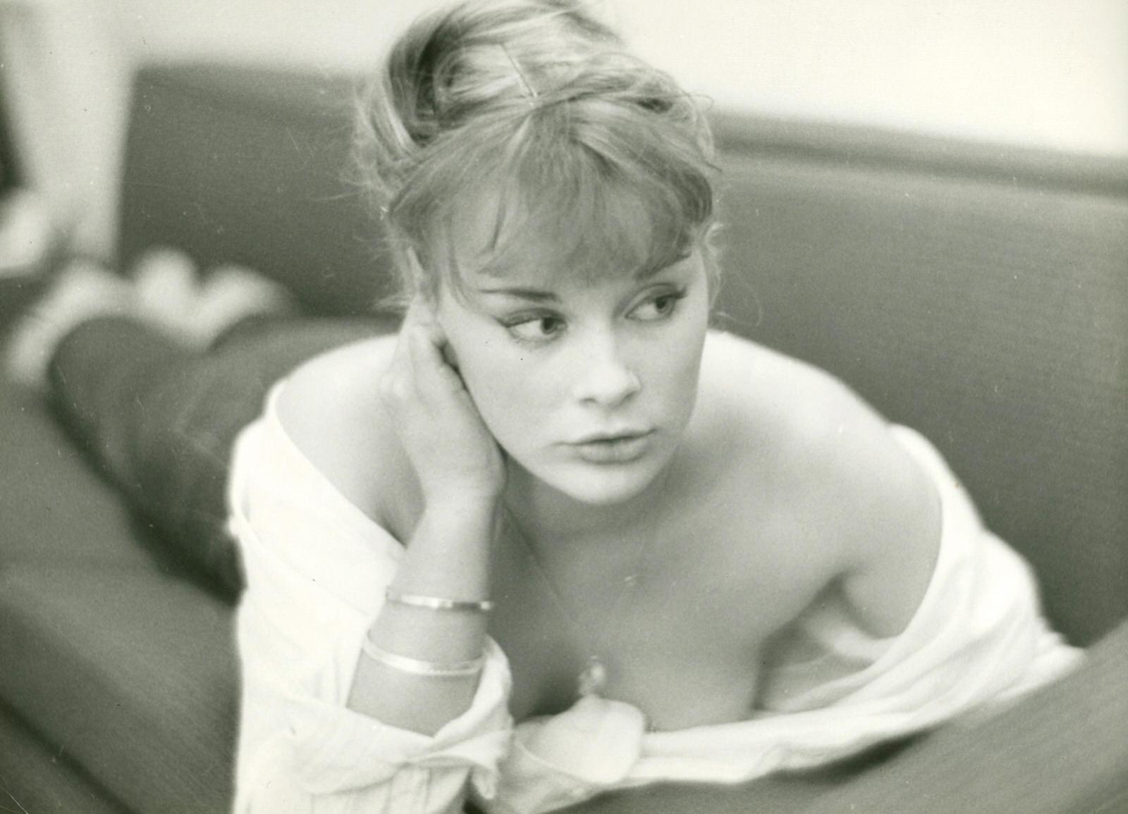 Elke Sommer Nude Photos 56